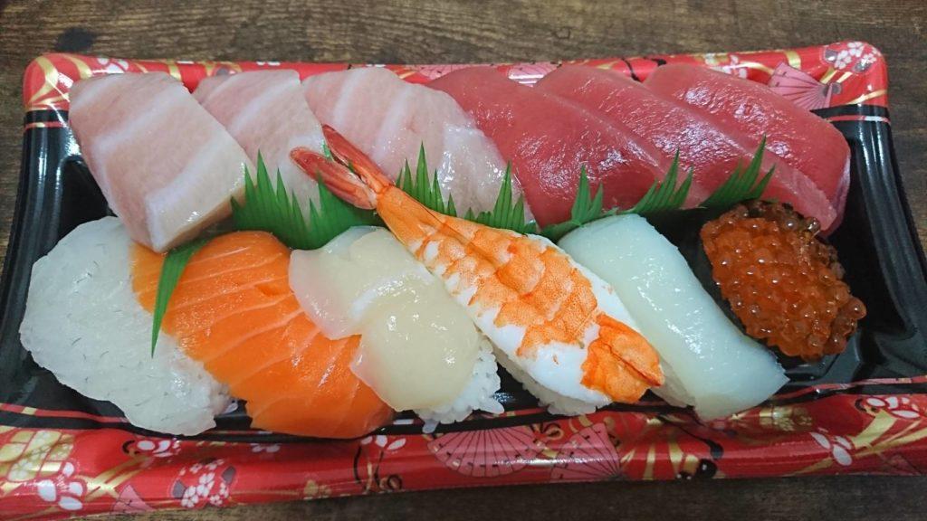 ドンキ寿司